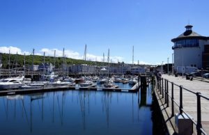 Kate Wilson Photography Whitehaven Harbour Cumbria ok